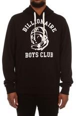 BILLIONAIRE BOYS CLUB BLACK BB CLUB HOODIE