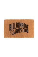 BILLIONAIRE BOYS CLUB BB ARCH DOOR MAT