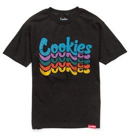 Cookies BLACK PACIFICOS LOGO TEE