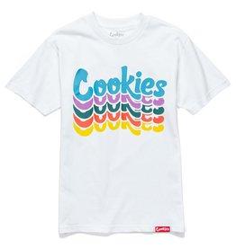Cookies WHITE PACIFICOS LOGO TEE