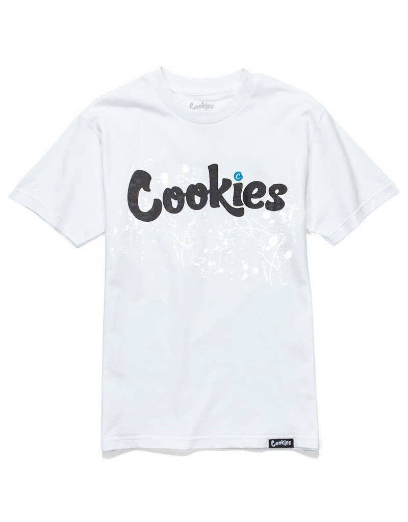 Cookies TRINIDAD ORIGINAL MINT LOGO TEE