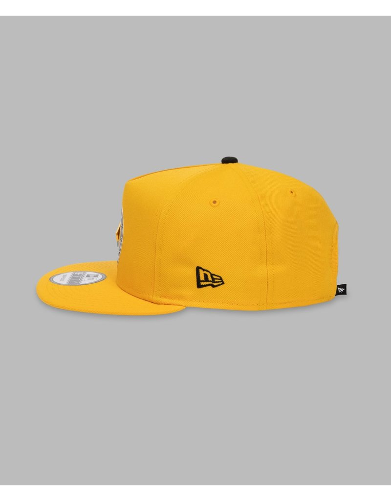 PAPER PLANES BY ROC NATION FIRST CLASS CITRON OLD SCHOOL SNAPBACK