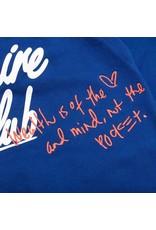 BILLIONAIRE BOYS CLUB BLUE BB CELESTIAL SHORT