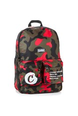 Cookies Orion Canvas Smell Proof Backpack