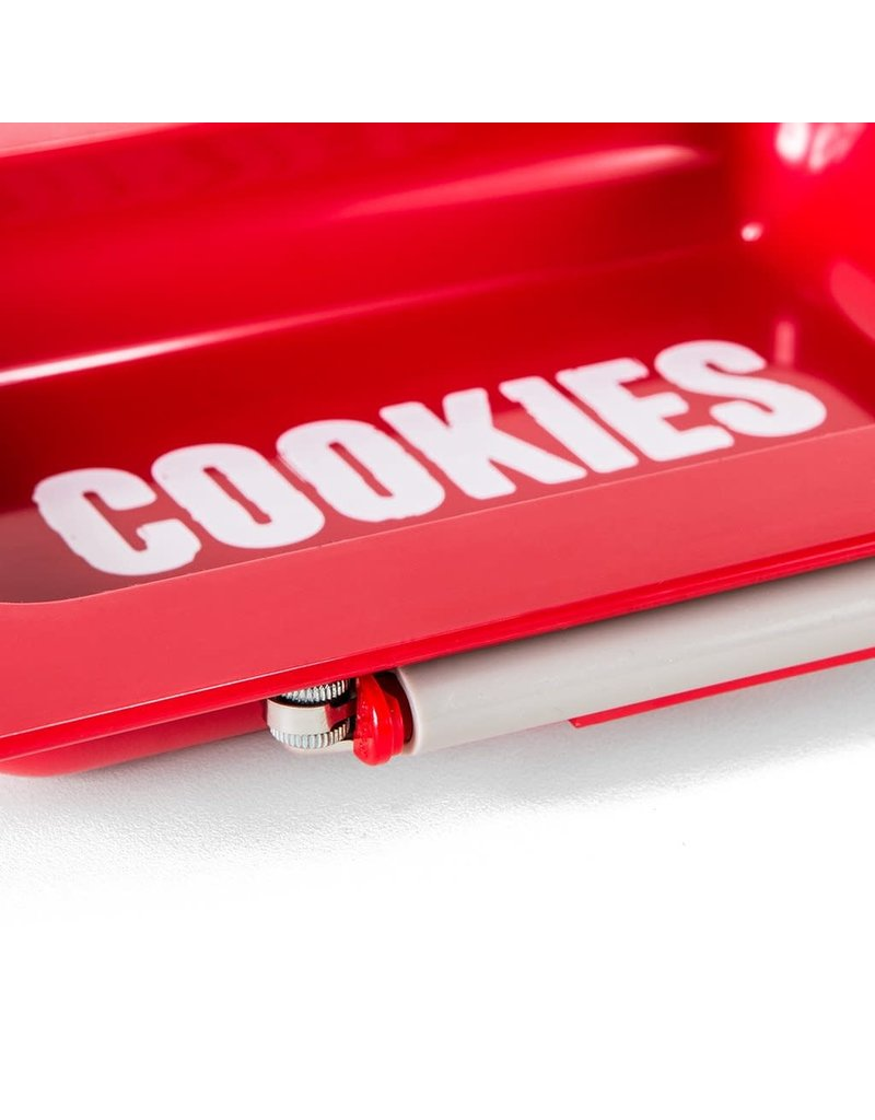 Cookies RED COOKIES V3 ROLLING TRAY 3.0