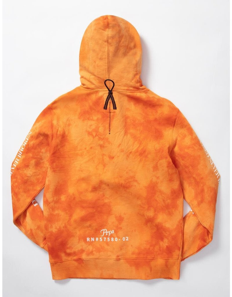 PRPS TRAIL CANDY HOODIE
