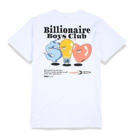 BILLIONAIRE BOYS CLUB BB HOMIES SS TEE