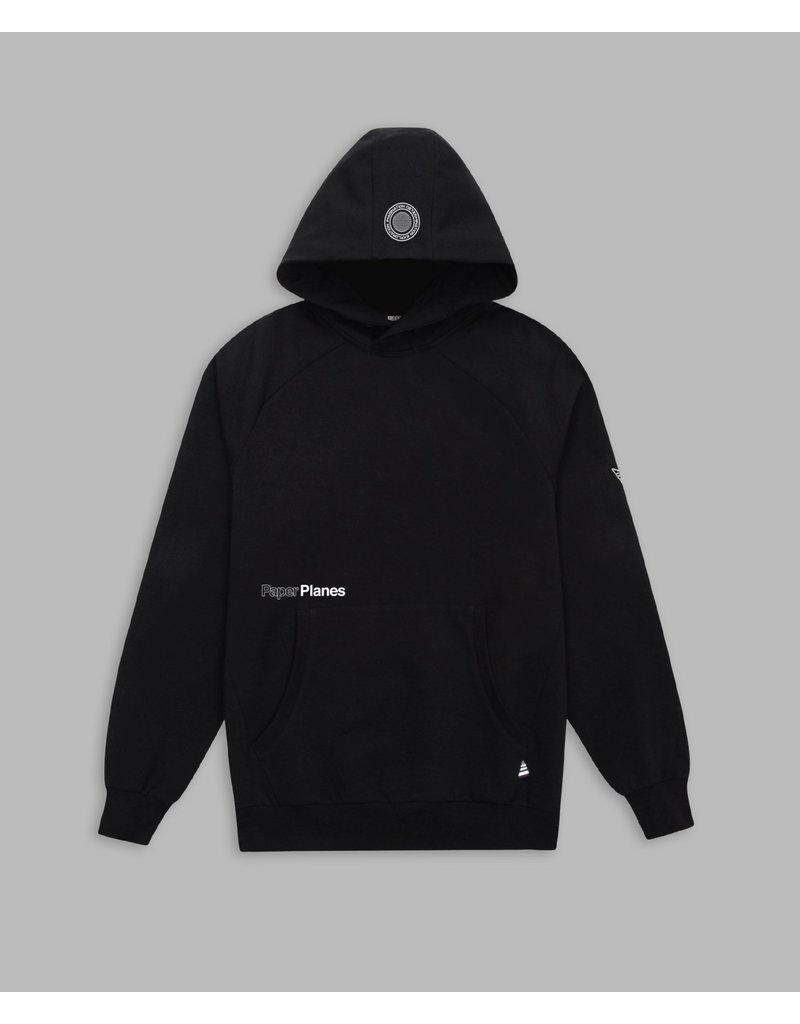 PAPER PLANES BY ROC NATION HELPING HANDS HOODIE