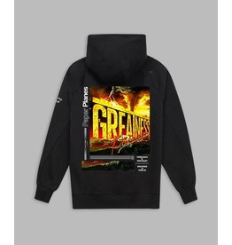 PAPER PLANES BY ROC NATION GREAT-NESS WALL HOODIE