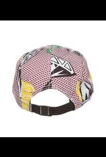 BILLIONAIRE BOYS CLUB BB SPOTTED DIAMOND PANEL HAT