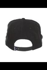 BILLIONAIRE BOYS CLUB BLACK BB NEW YORK HAT