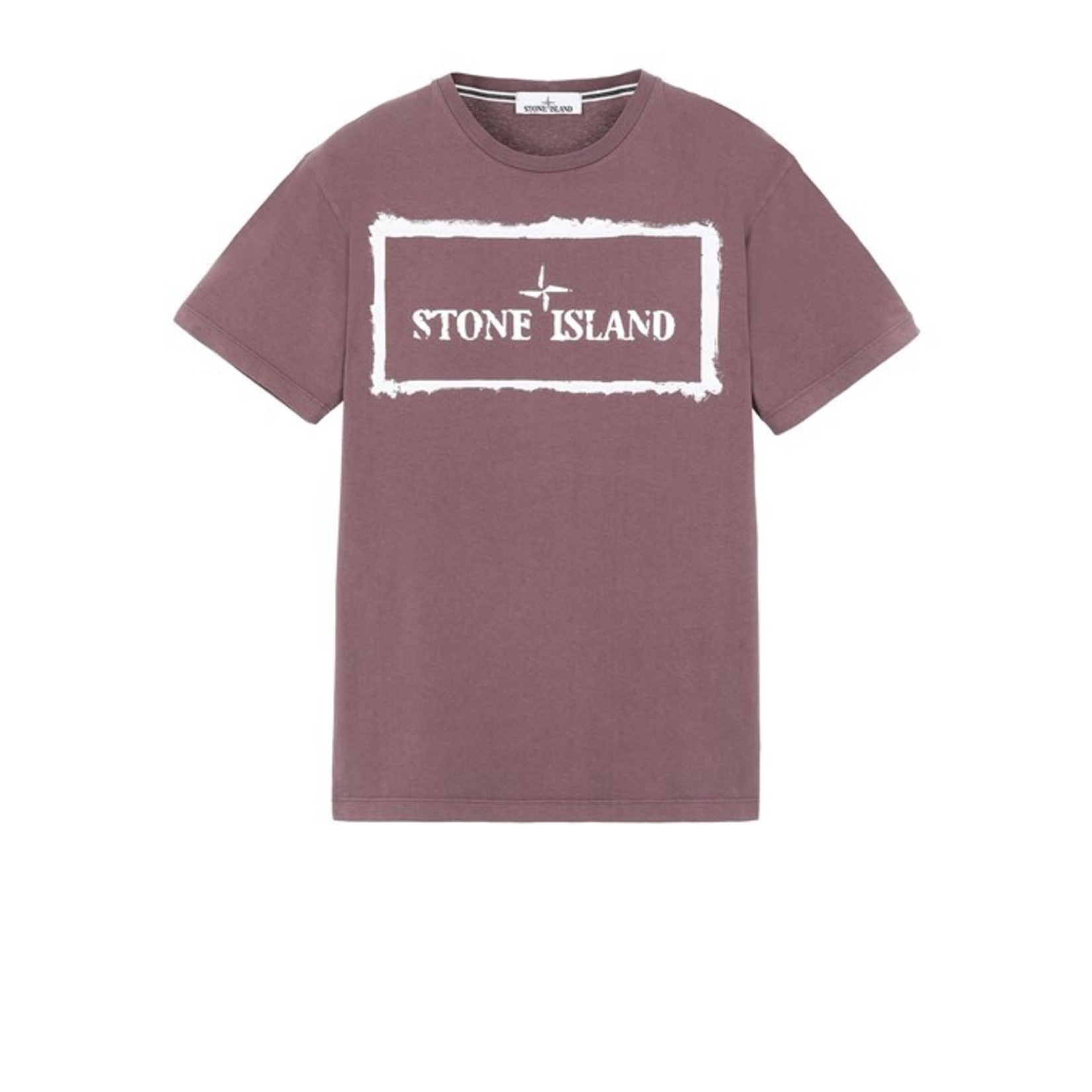 Stone Island Stencil Tee