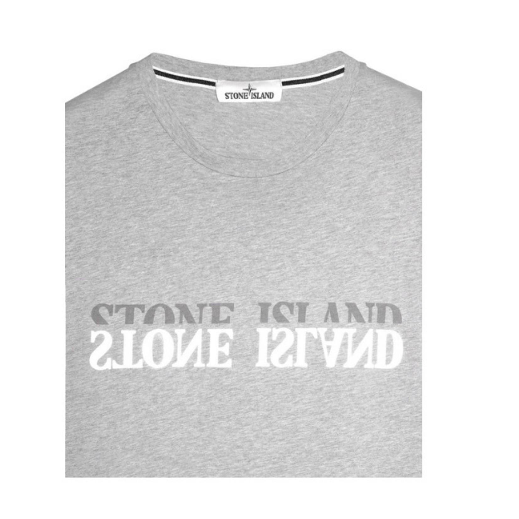 Stone Island 3m logo  T shirt