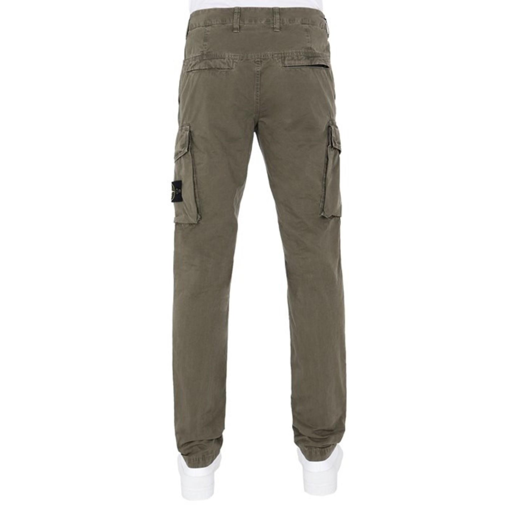 Stone Island Cargo Pant 5 Pocket