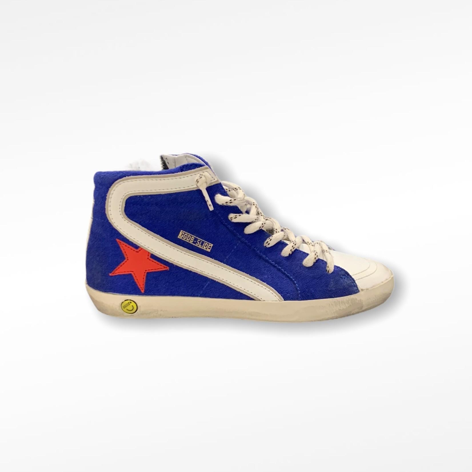 Golden Goose Sneakers Slide HI