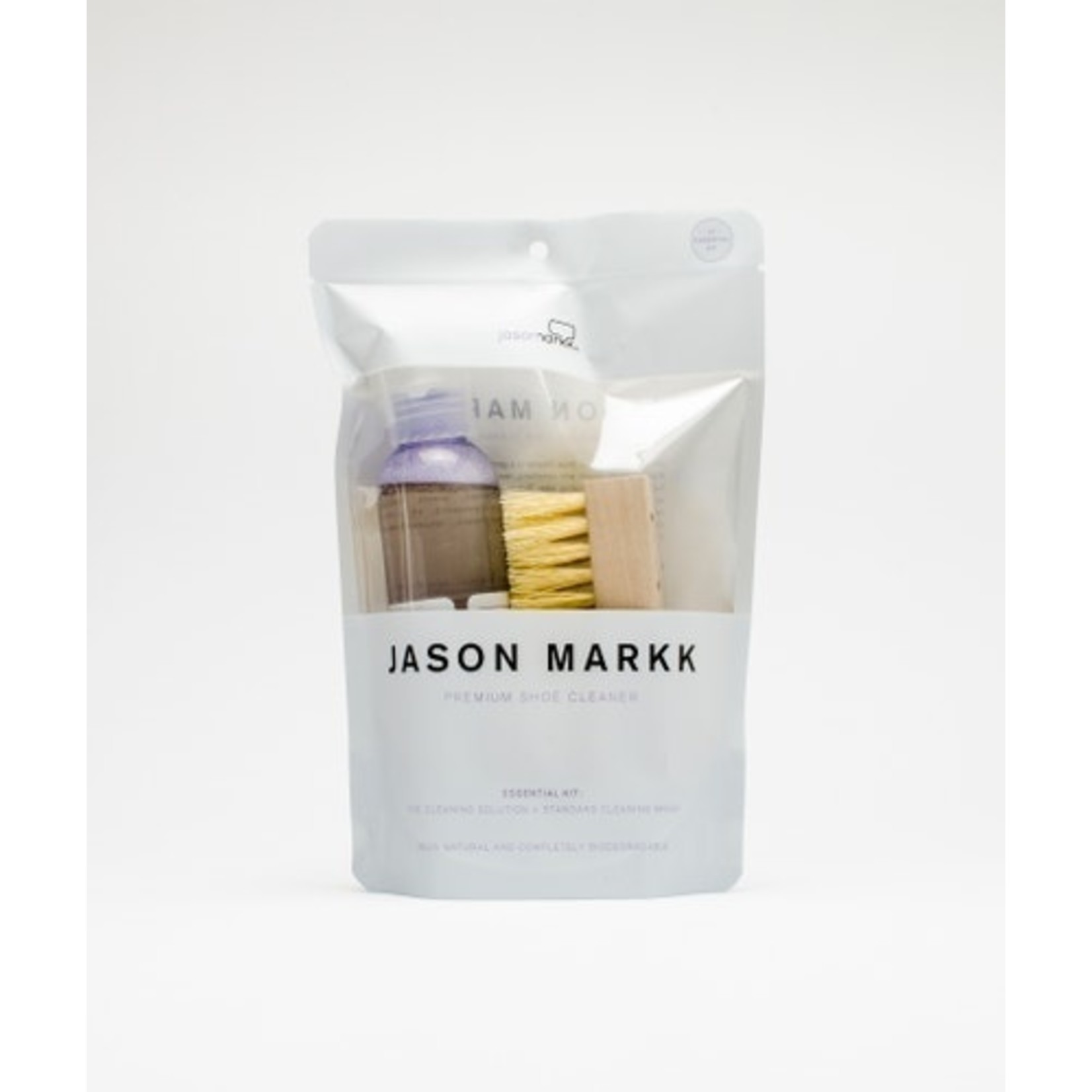 jason mark premium shoe cleaner