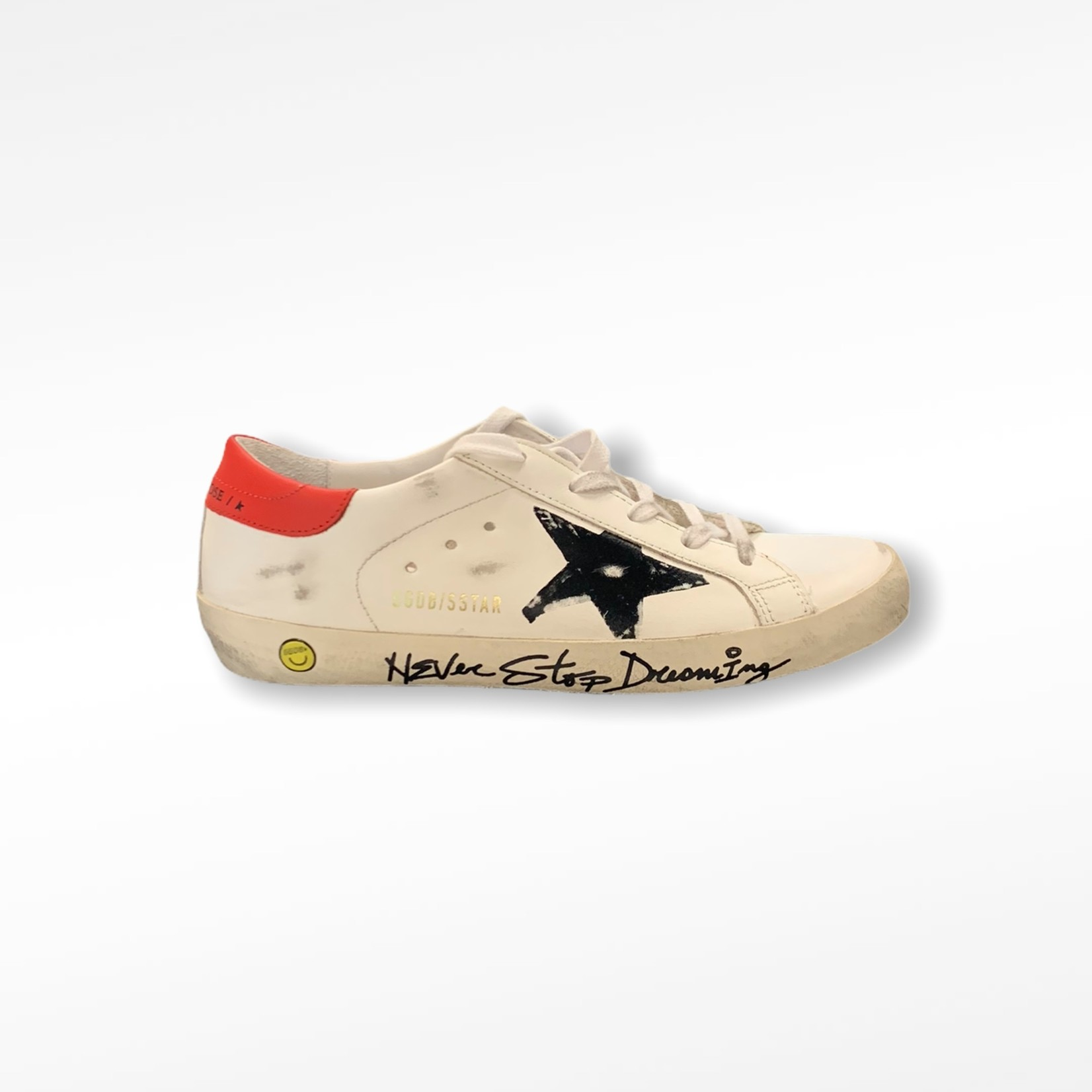 Golden Goose Superstar Classic