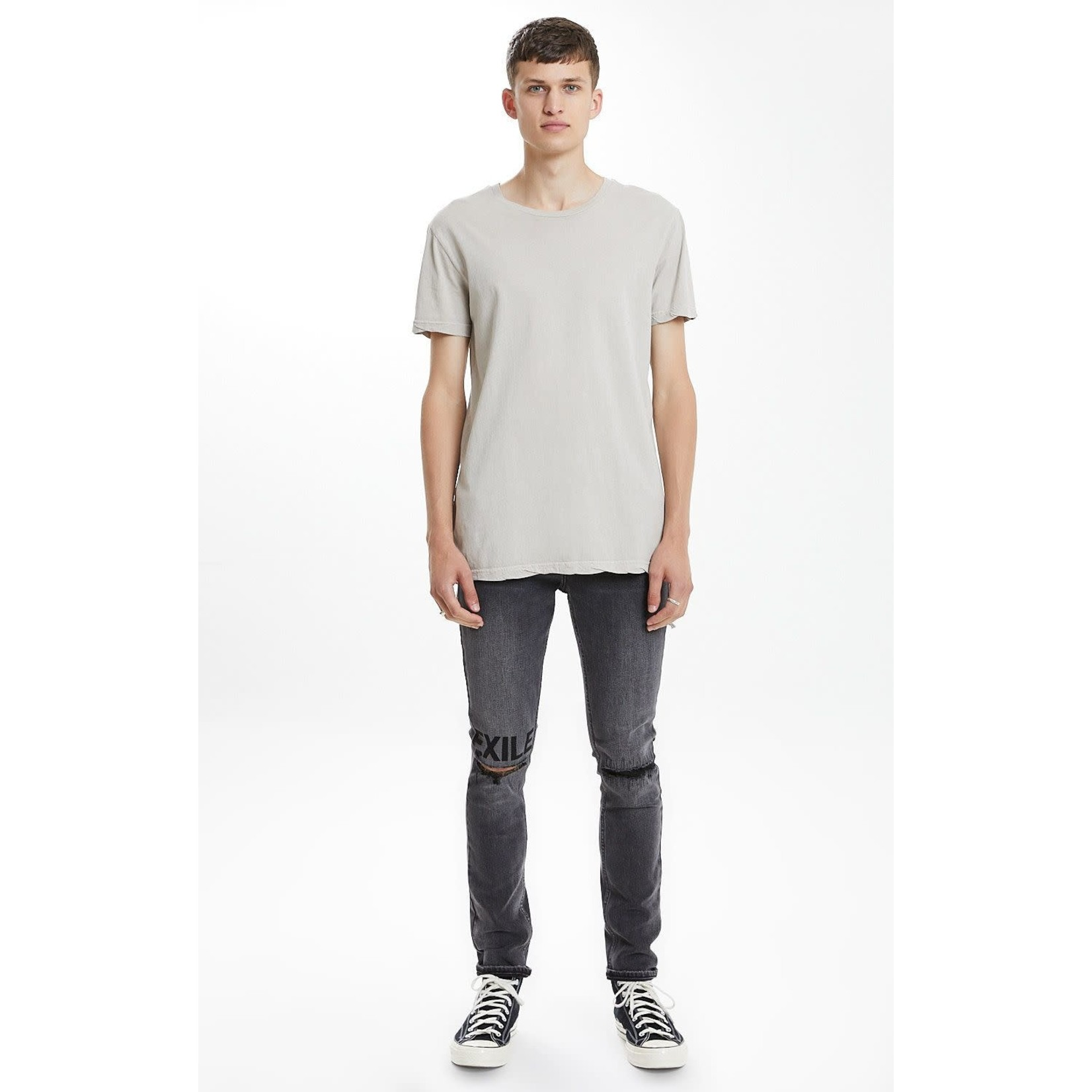 Ksubi Sign of the Times Seeing Lines SS Tee