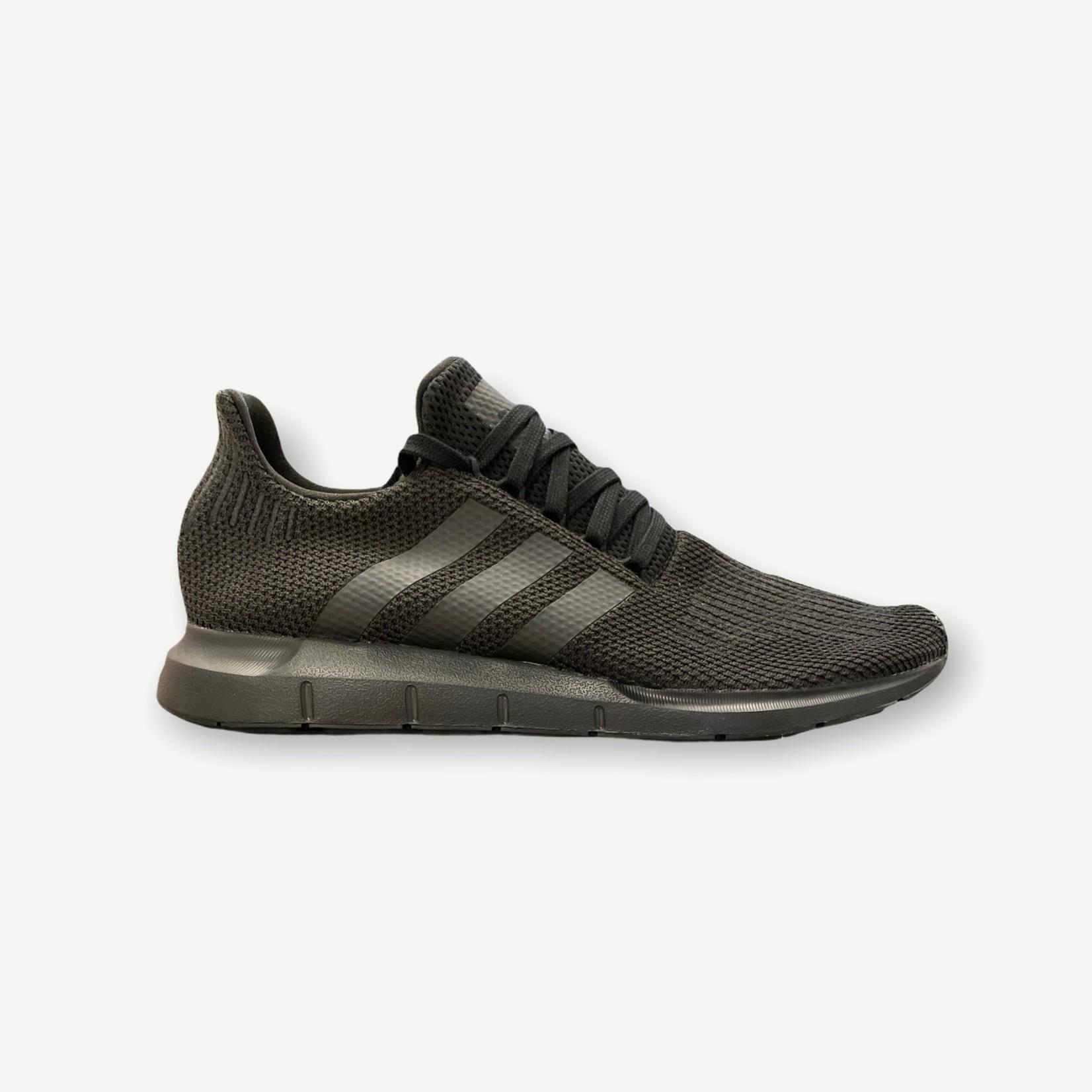 Adidas Mens Swift Run Black