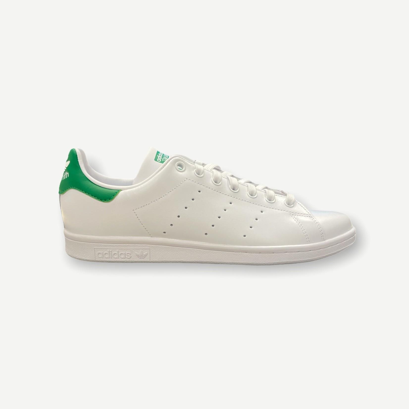 Mens Stan Smith White/Green