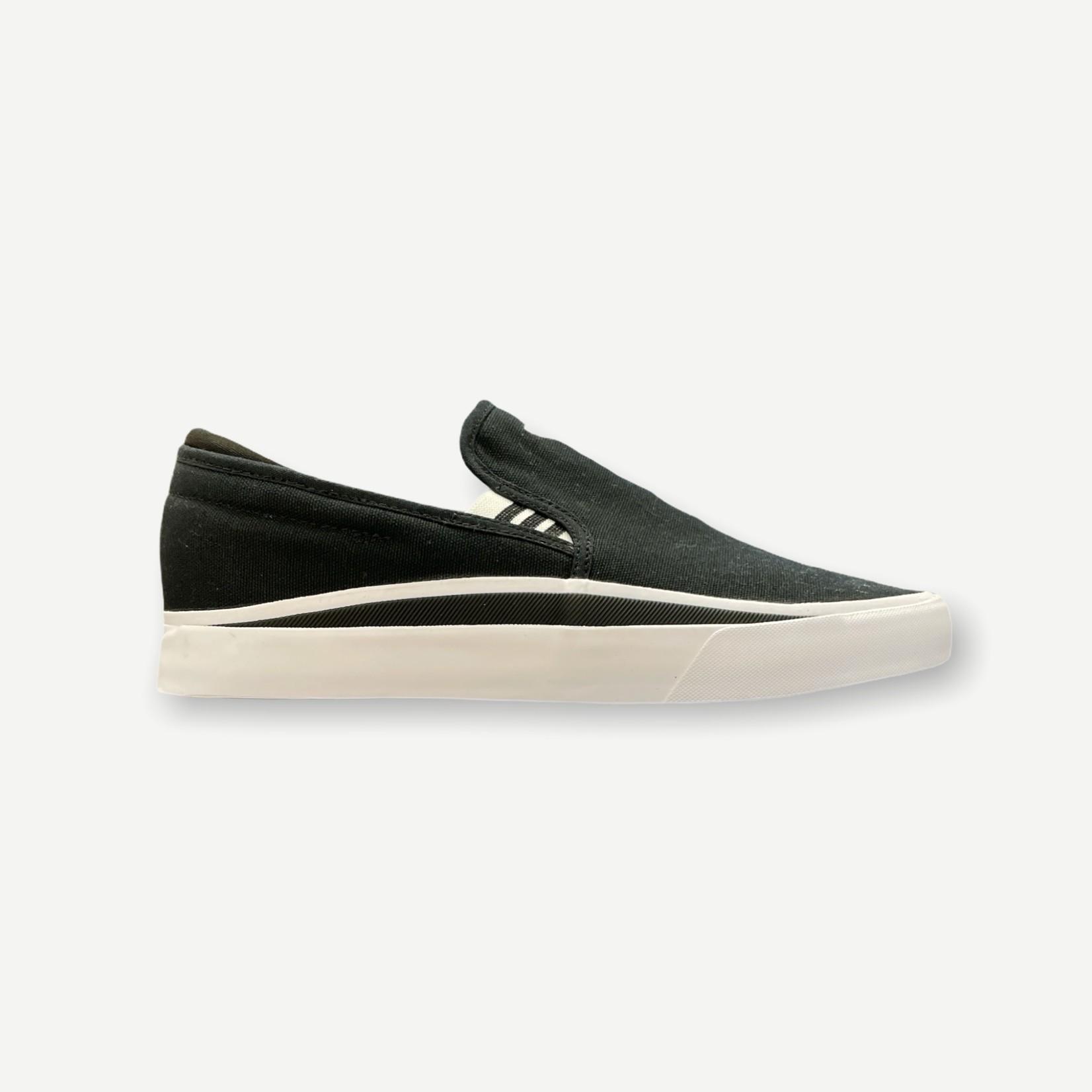 Mens Adidas Sabalo Slip Black