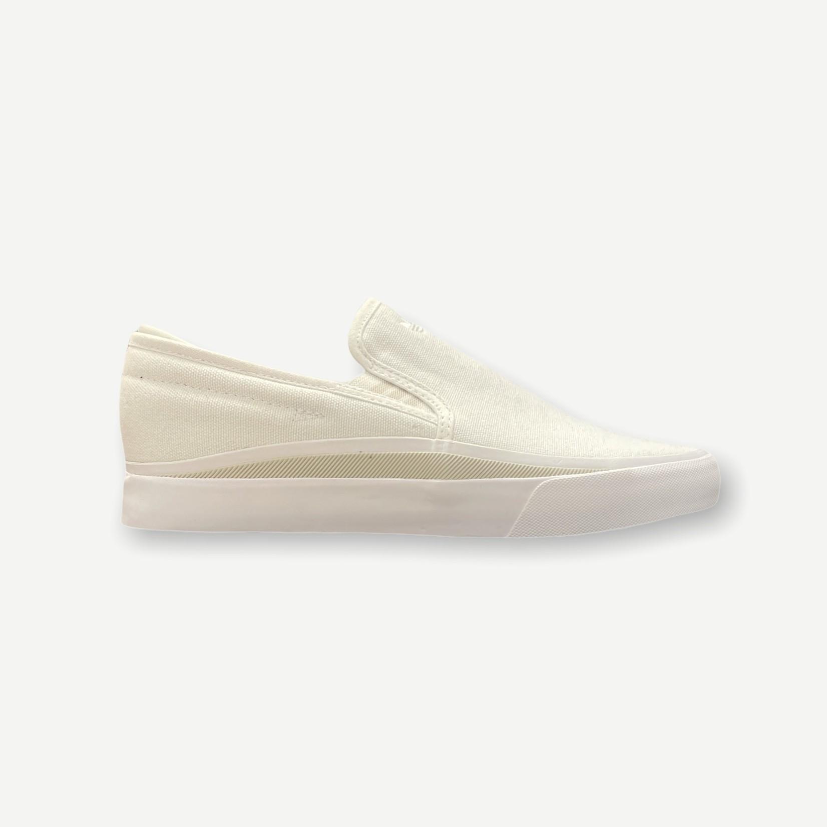 Mens Adidas Sabalo Slip White