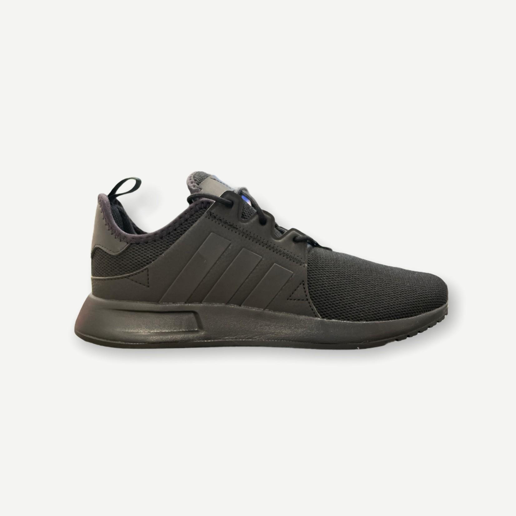 Mens Adidas X PLR Black