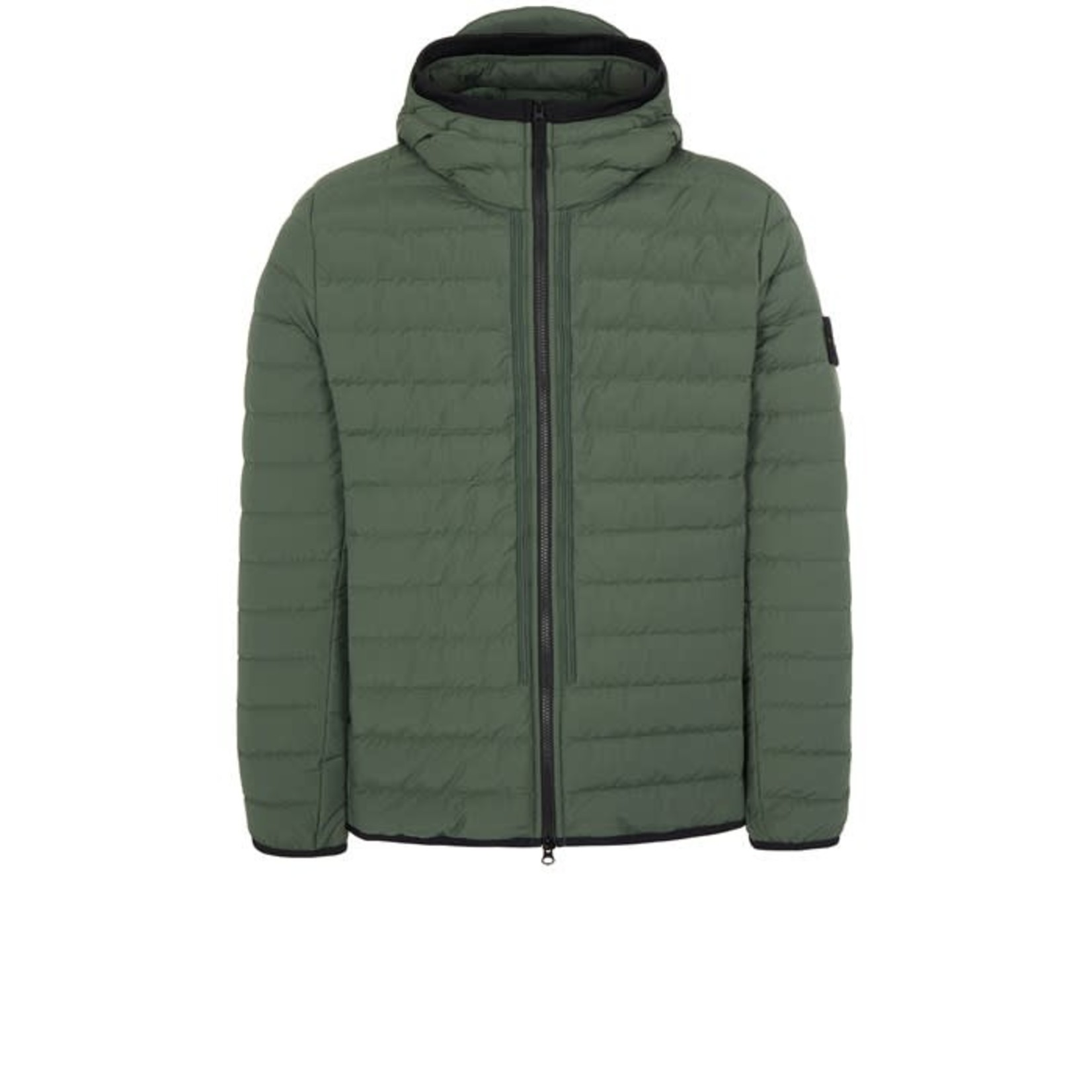 Mens Stone Island O-Cotton/ R- Nylon Tela Jacket