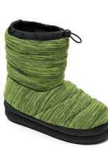So Danca So Danca Warm - UP Bootie with EV Outsole for Indoor/Outdoor Wear