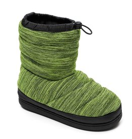 So Danca So Danca Warm - UP Bootie with EV Outsole for Indoor/Outdoor Wear