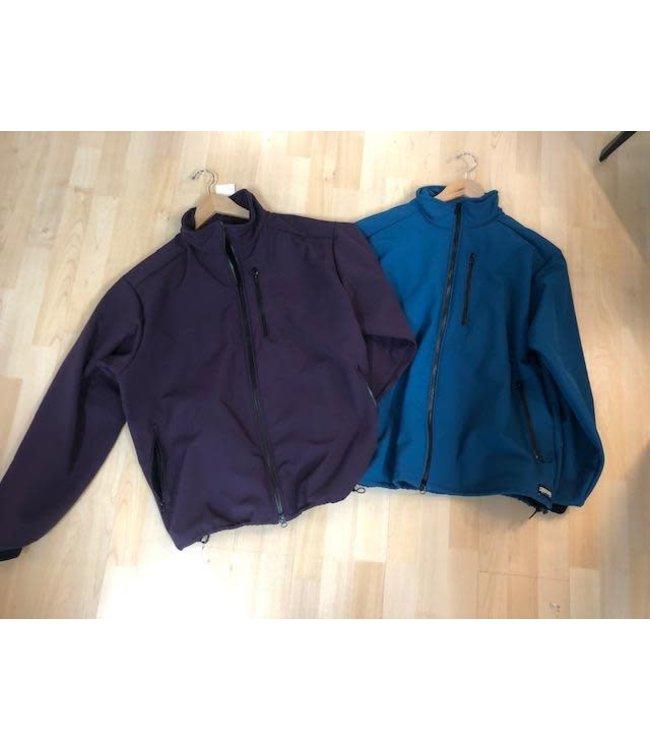 Sportees Sportees Lumi Jacket, Softshell Fabric
