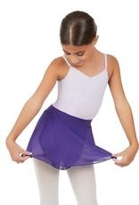 Capezio Capezio TC0011C Girls Pull On Skirt