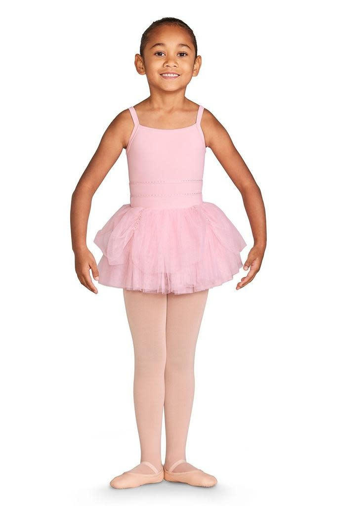 Bloch Bloch CR5521 Pull On Tutu with Diamante Accent
