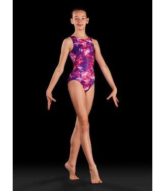 Bloch Bloch Dynami GB189C Gymnastics Leotard