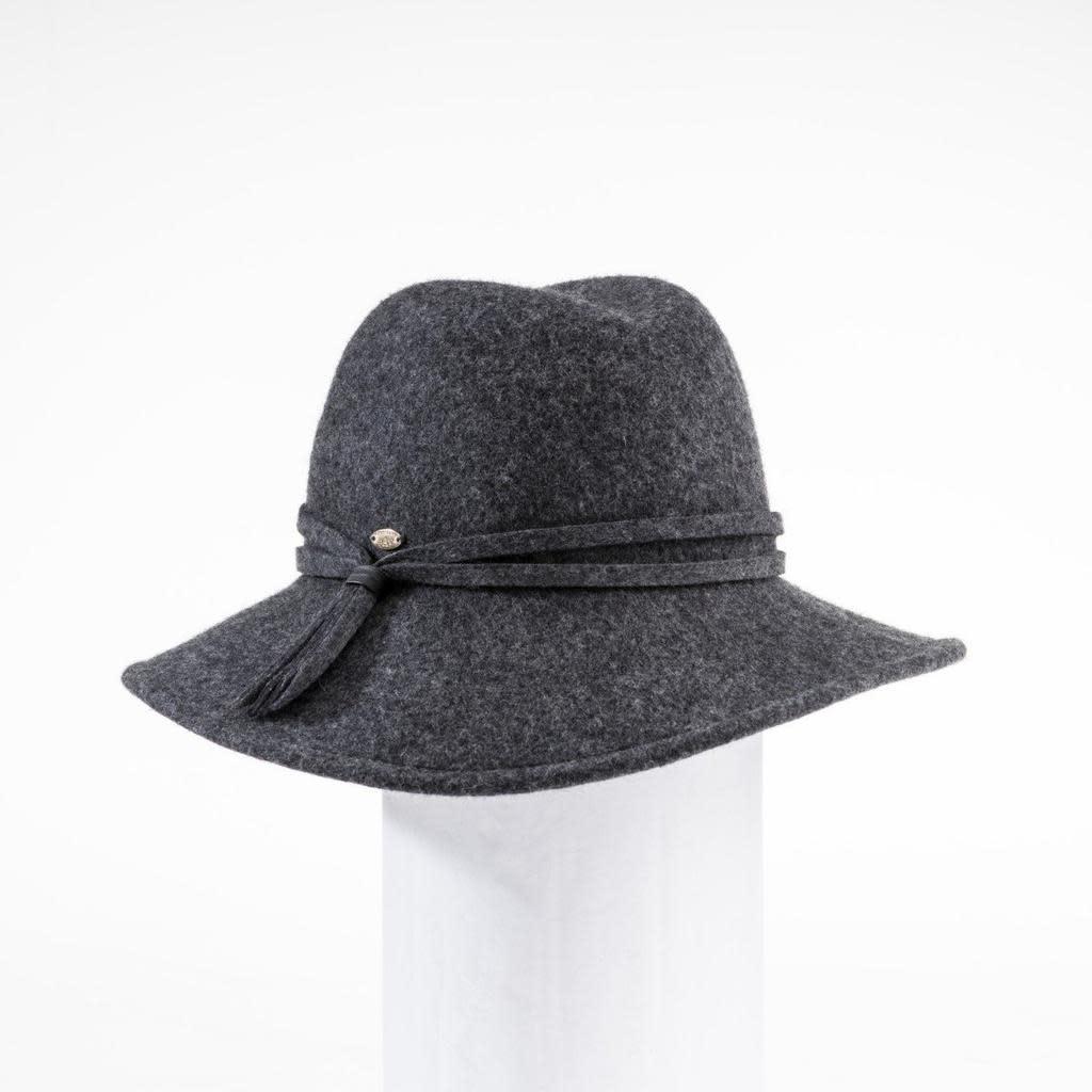 Canadian Hat Company Ltd. Canadian Hat Company  Waverly Waterproof Felt Fedora