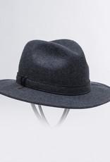 Canadian Hat Company Ltd. Canadian Hat Company Will Unisex Waterproof Felt Fedora