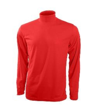 Sportees Sportees Athletic Top, 4 Way Stretch Fleece Box Fit Insulation Layer