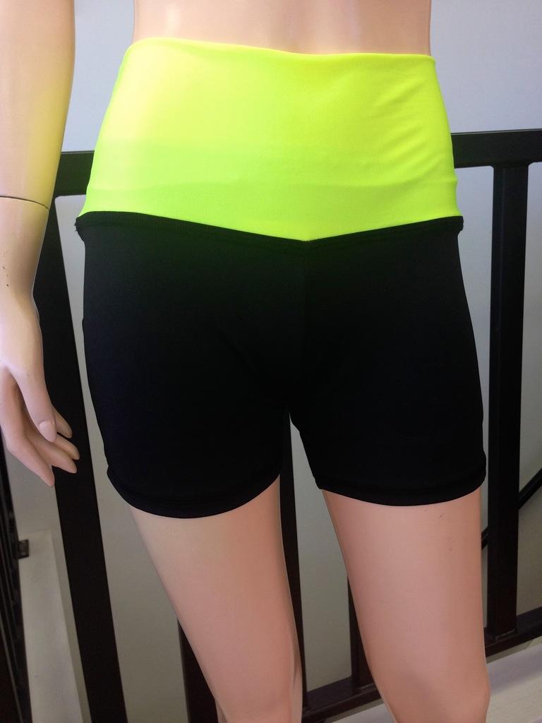 Sportees Sportees-Yoga-Shorts