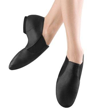 Bloch Bloch Elasta Bootie, Jazz Shoe Ladies