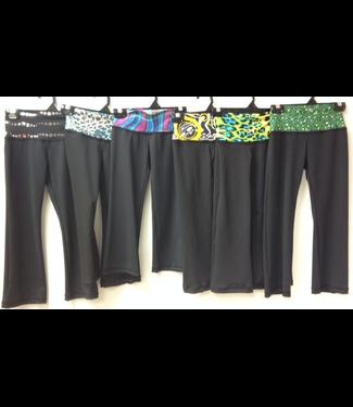 Sportees Sportees-Children's-Yoga-Pants   ON SALE !!