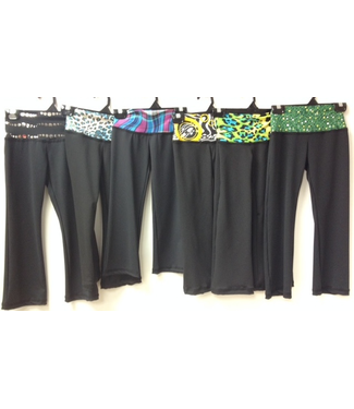 Sportees Sportees-Children's-Yoga-Pants