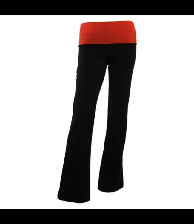 Sportees Sportees-Children's-Polartec Powerstretch Fleece-Yoga-Pants- ON SALE!!