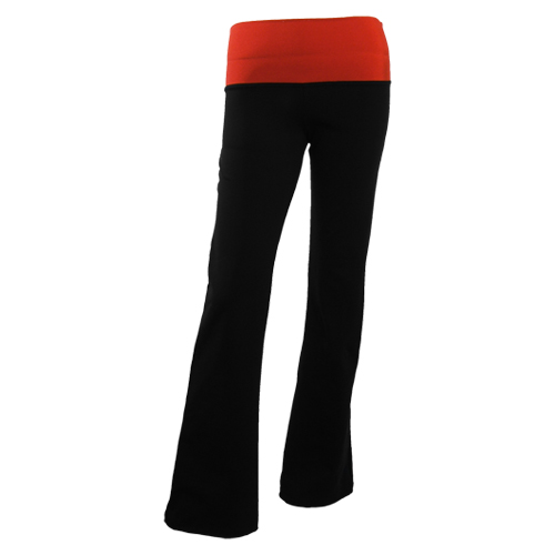 Sportees Sportees-Children's-Polartec Powerstretch Fleece-Yoga-Pants