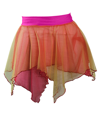 Sportees Sportees-Children's-Fairy-Skirt-Made from Whispy Fabric