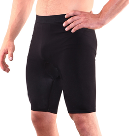 Firma Energywear Firma-Men's-Compression-Shorts