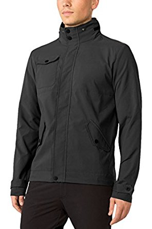 MPG MPG MPGXXF6M028 Pitbull Surplus Jacket Men's