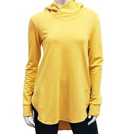 Gilmour Gilmour Bamboo French Terry Hoodie