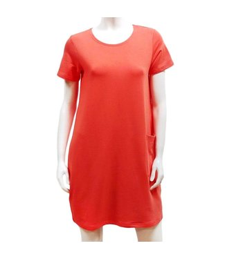 Gilmour Gilmour Bamboo French Terry Pocket Dress ON SALE!!