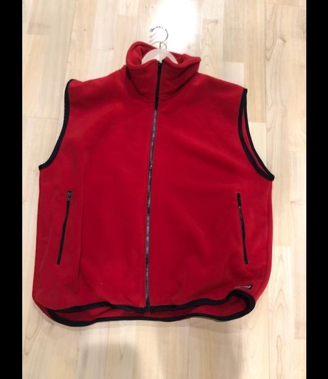Sportees Windpro Fleece Vest