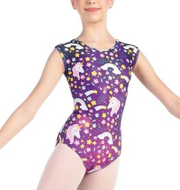 So Danca So Danca Unicorn  Leotard
